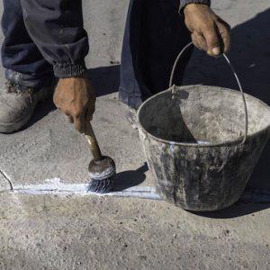 concrete-crack-filling-Colorado-Springs