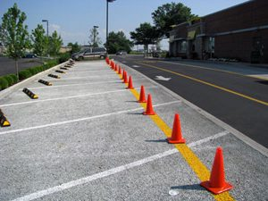 concrete-parking-lot-maintenance-Colorado-Springs