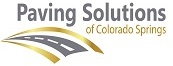 Paving Contractors of Colorado Springs